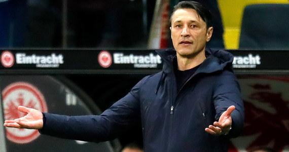 """Niemiecki """"Bild"""" po szokującej porażce Bayernu Monachium z Eintrachtem Frankfurt aż 1:5 zastanawia się, kto może zastąpić Niko Kovaca w roli trenera aktualnych mistrzów Bundesligi. Według dziennikarzy zespół może poprowadzić dwóch trenerów."""