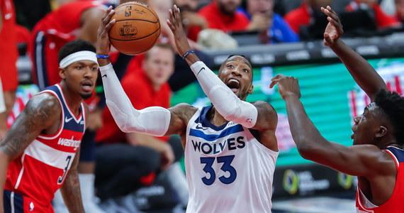 Philadeplhia 76ers pokonała na wyjeździe Portland Trail Blazers 129:128 w szalonym meczu koszykarskiej ligi NBA, który rozstrzygnął się na 0,4 s przed końcową syreną. Bohaterem spotkania był Furkan Korkmaz, który w ostatniej chwili trafił za trzy punkty.