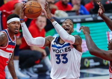 """NBA: Zapewnił wygraną na pół sekundy przed końcem meczu. """"Najważniejszy rzut w karierze"""""""