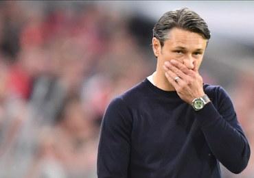 """Niko Kovac kończy pracę w Bayernie Monachium. """"To był dobry czas"""""""