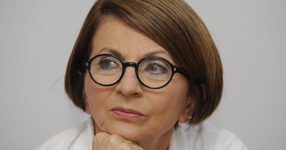 Nie chciałabym, żeby stanowiska były oddawane walkowerem i osoby, które obejmowały dane funkcje, były jedynymi kandydatami - mówiła w rozmowie z Onetem Julia Pitera, pytana o przyszłość Platformy Obywatelskiej i sytuację wewnątrz partii.