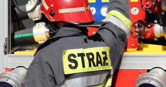 Od rana strażacy walczą z pożarem składowiska odpadów w Fałkowie w woj. świętokrzyskim. To już szósta akcja gaśnicza w tym miejscu w ciągu kilku ostatnich miesięcy. W dwóch przypadkach przyczyną pożarów było podpalenie.