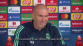 Zidane o transferze Mbappe: Jego marzeniem jest zagrać dla Realu Madryt. Wideo