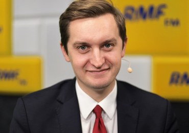 Sebastian Kaleta o decyzji TSUE: Nie mamy za co przepraszać, wyrok marginalny