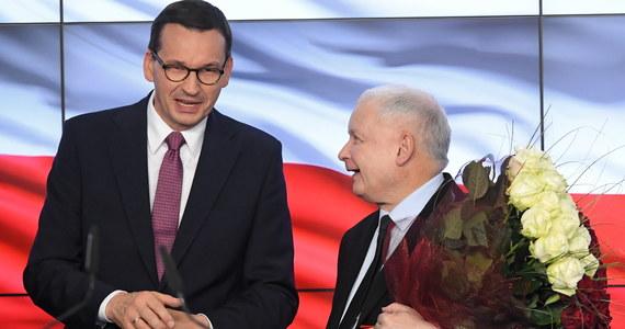 Pod koniec tygodnia, prawdopodobnie w piątek, dowiemy się jaki będzie skład rządu - powiedział w TVP1 minister gospodarki morskiej i żeglugi śródlądowej Marek Gróbarczyk.