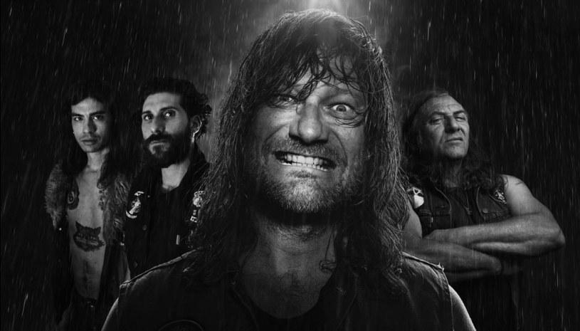 Australijczycy z Mammoth Mammoth wydadzą w piątek, 8 listopada, piąty album.