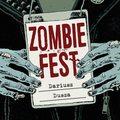 """Darek Dusza zaprasza na apokalipsę: Książka """"Zombie Fest"""""""