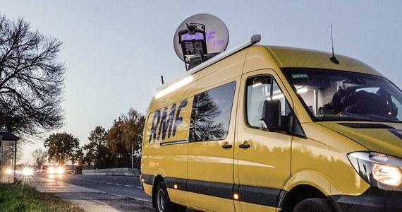 Cieszą nas takie fakty! Z najnowszego raportu Instytutu Monitorowania Mediów wynika, że w październiku radio RMF FM było najczęściej cytowaną rozgłośnią w Polsce.