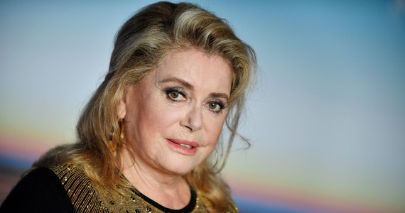 Francuska ikona kina Catherine Deneuve trafiła do szpitala. Aktorka jest w ciężkim stanie.