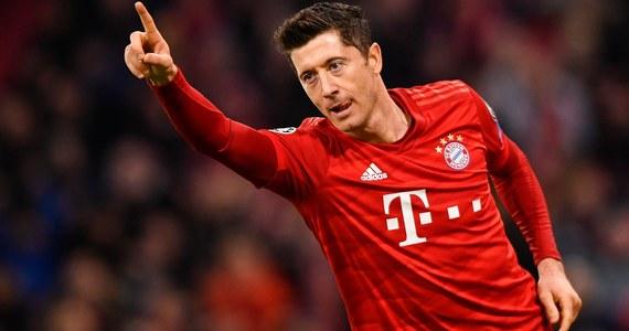Piłkarz Bayernu Monachium Robert Lewandowski zdobył bramkę w 69. minucie meczu 4. kolejki grupy B Ligi Mistrzów z Olympiakosem Pireus. Mistrz Niemiec wygrał u siebie 2:0. Po golu zaprezentował wymowną cieszynkę ogłaszając światu, że razem ze swoją żoną Anną spodziewa się dziecka.