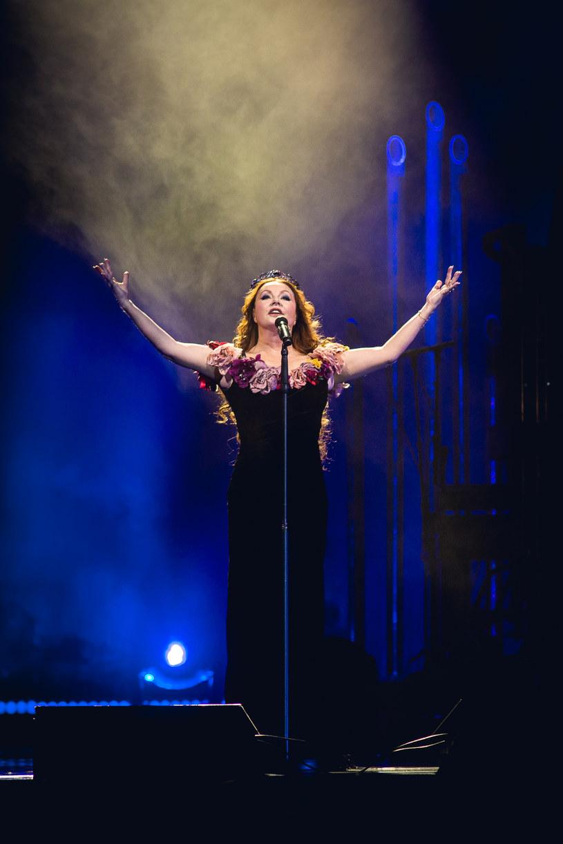 W środę (6 listopada) w hali COS Torwar w Warszawie wystąpiła słynna sopranistka Sarah Brightman. Był to jej pierwszy solowy koncert w Polsce.