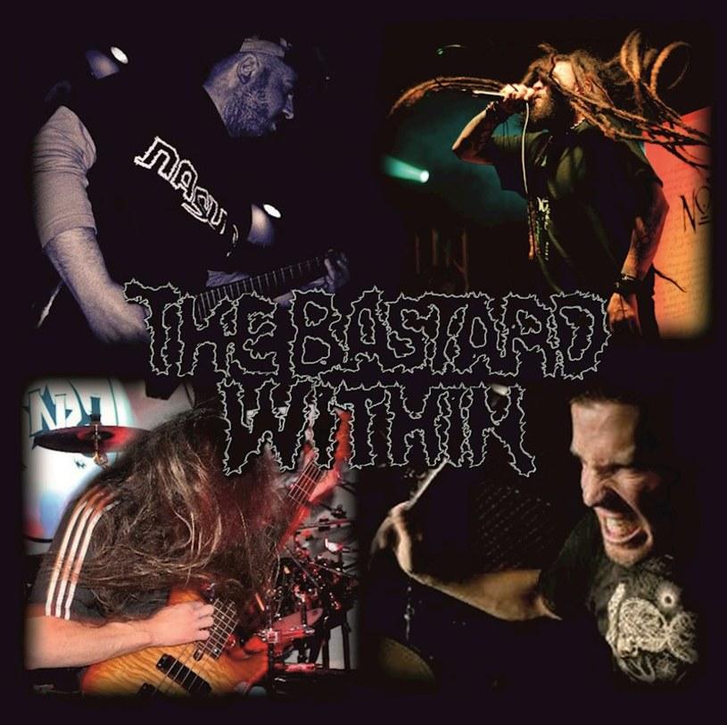 """Dokładnie 24 grudnia światło dzienne ujrzy """"Better Dead Then Friends"""", debiutancki album grindcore'owego projektu The Bastard Within."""