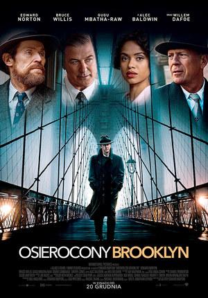 Osierocony Brooklyn