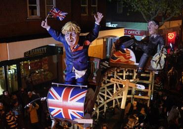 Wielka Brytania. Czy to będzie kampania pełna gaf?