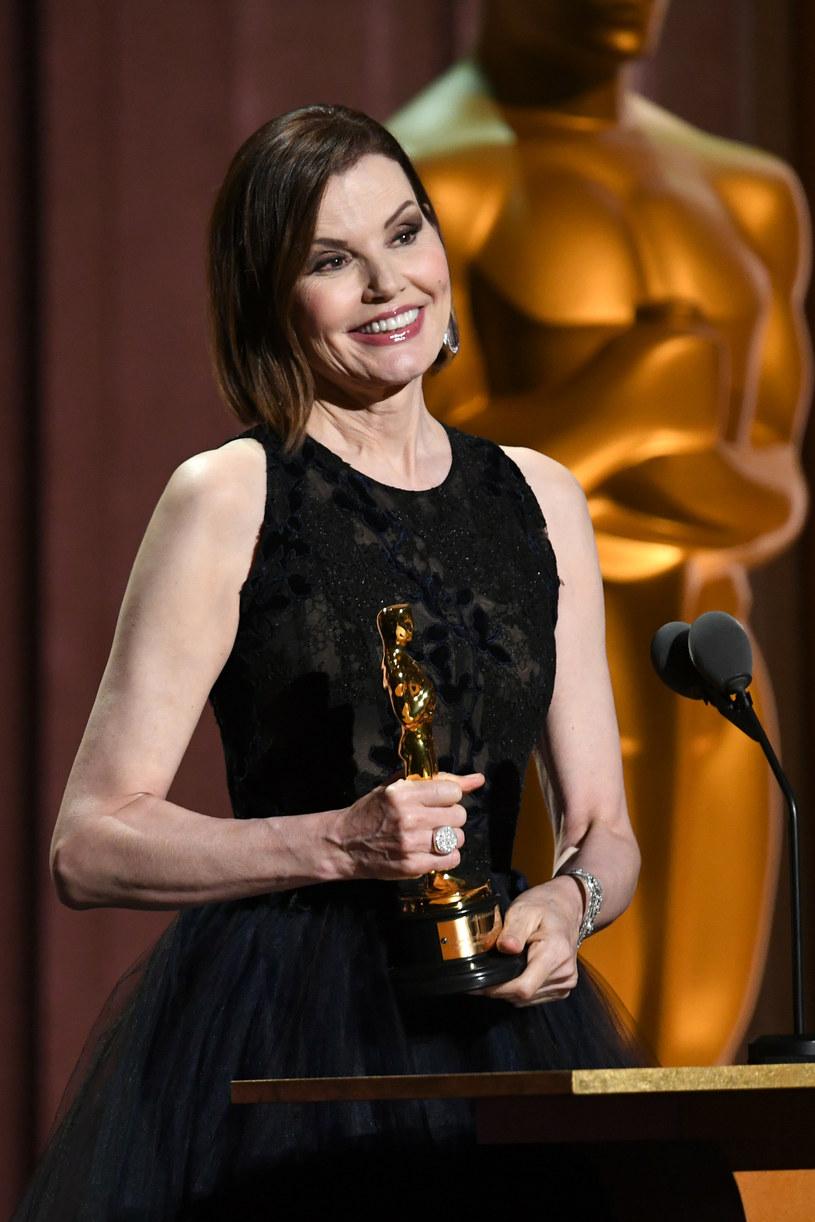 63-letnia Geena Davis nigdy nie czuła się tak młoda. Honorowy Oscar za pracę na rzecz równouprawnienia kobiet, który aktorka odebrała 27 października 2019 roku w Hollywood, utwierdził ją w przekonaniu, że może zmienić świat.