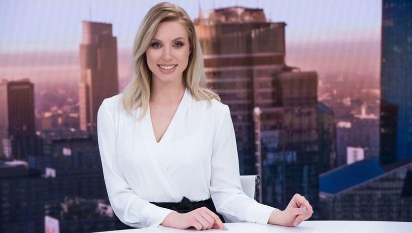 Karolina Pajączkowska przechodzi z TVN24 BiS do Telewizji Polskiej. Specjalizująca się w tematyce międzynarodowej prezenterka zadebiutuje na antenie TVP Info 10 listopada.