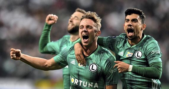 12 bramek zdobyli piłkarze Legii w dwóch ostatnich meczach na własnym stadionie. Po zwycięstwie 7:0 z Wisłą Kraków 27 października, w sobotę wygrała z Górnikiem Zabrze 5:1 i wróciła na pierwsze miejsce w tabeli.
