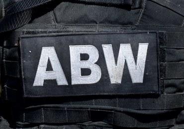 Warszawa: Tajemnicza akcja ABW na ulicy Paganiniego