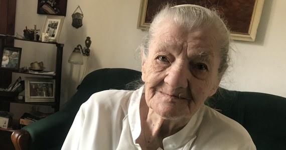 O sobie mówi, że urodziła się z niepodległą Polską. Przeżyła II RP, PRL, upadek komunizmu i wstąpienie Polski do Unii Europejskiej. Elżbieta Baryń z Sosnowca ma 101 lat.