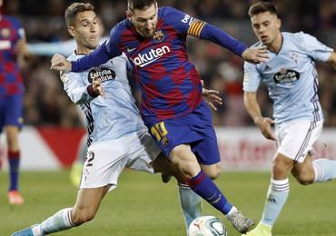 Superpuchar Hiszpanii zostanie rozegrany w Arabii Saudyjskiej