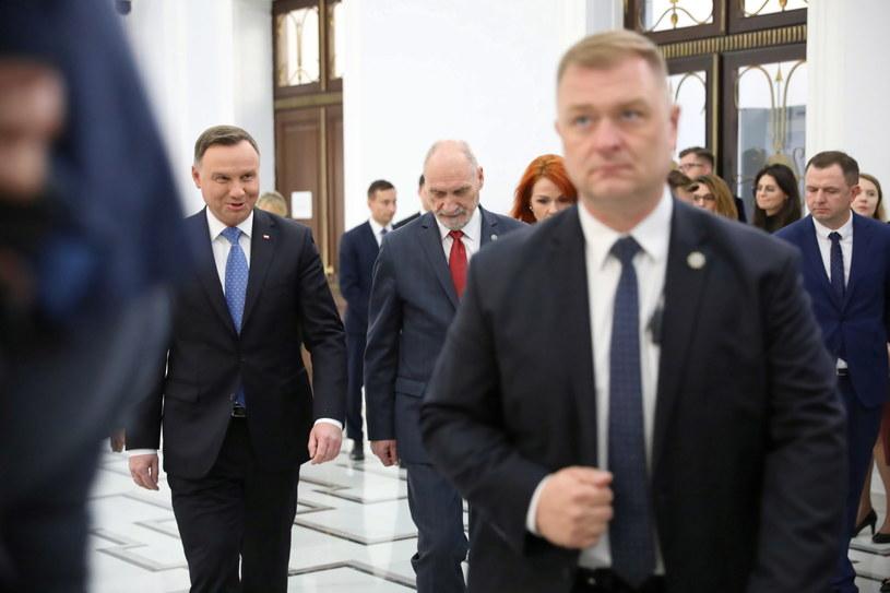/ Leszek Szymański    /PAP