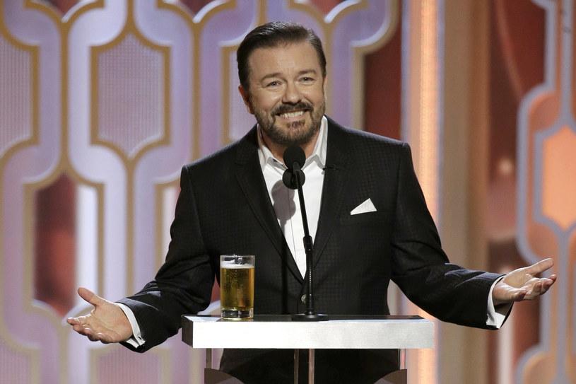 Brytyjski aktor i komik Ricky Gervais poprowadzi przyszłoroczne Złote Globy. Będzie to dla niego piąta ceremonia wręczenia nagród Hollywoodzkiego Stowarzyszenia Prasy Zagranicznej w charakterze prowadzącego, co czyni go rekordzistą Złotych Globów.