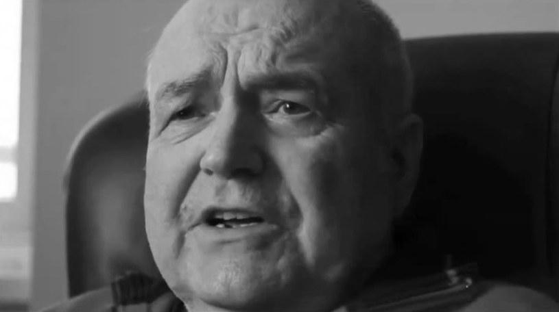 """Jan Byrczek, kontrabasista, założyciel i pierwszy redaktor naczelny """"Jazz Forum"""", zmarł w szpitalu w Myślenicach. Miał 83 lata"""