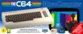 C64 Maxi - kultowy komputer w odświeżonej wersji