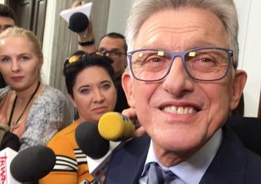 """""""Rz"""": Cichoń za Piotrowicza do Trybunału Konstytucyjnego? """"To byłby zaszczyt"""""""