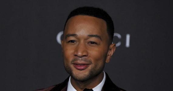 """John Legend - amerykański muzyk i wokalista - został uznany przez magazyn """"People"""" najseksowniejszym mężczyzną świata. """"To duża presja"""" - przyznał artysta."""