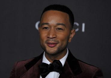 John Legend wybrany najseksowniejszym mężczyzną świata