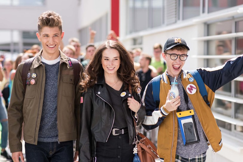 """""""#Jestem M. Misfit"""" - komedia, w której wystąpiły gwiazdy internetu - zanotował najlepsze otwarcie polskiego filmu dla dzieci i młodzieży ostatnich lat. Przez cztery dni film zobaczyło prawie 100 tysięcy widzów!"""
