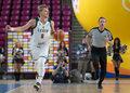 Puchar Europy FIBA: Kataja Basket Joensuu - Legia Warszawa 112:105 po dwóch dogrywkach