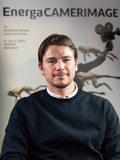 Josh Hartnett w Toruniu na EnergaCamerimage
