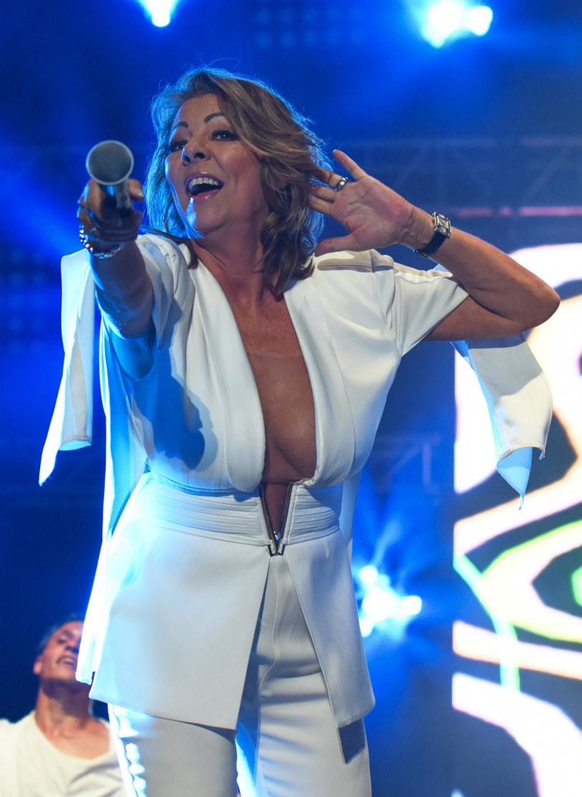 W piątek (15 listopada) w Progresji w Warszawie wystąpi Sandra, w latach 80. jedna z największych gwiazd w Europie.