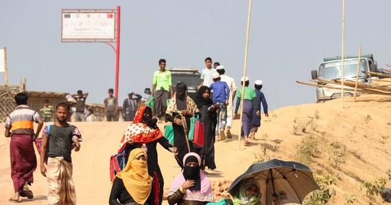 Międzynarodowy Trybunał Karny (MTK) w Hadze wyraził zgodę, aby jego prokuratorzy wszczęli śledztwo w sprawie wypędzenia muzułmańskiej mniejszości Rohingja z Birmy do Bangladeszu i ustalili, czy była to zbrodnia przeciw ludzkości.