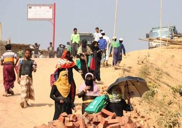 MTK podejmie śledztwo ws. deportacji mniejszości Rohingja