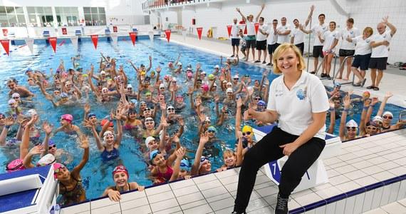 Blisko ćwierć tysiąca adeptów pływania weźmie w weekend udział w dwóch odsłonach cyklu Otylia Swim Tour. W sobotę odbędą się zajęcia w Katowicach, a dzień później w Sosnowcu.
