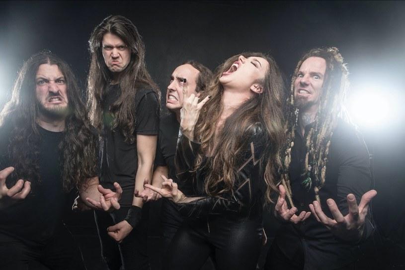 Kalifornijska grupa Once Human podzieliła się z fanami nową kompozycją.