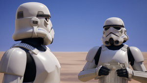 Epic Games współpracuje ze Star Wars!