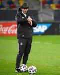 Euro 2020. Joachim Loew wymienił czterech faworytów