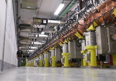 Skąd Wielki Zderzacz Hadronów może brać protony? Z butli