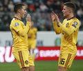 El. Euro 2020: Rosja - Belgia 1-4. Show braci Hazard