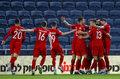Izrael - Polska 1-2 w eliminacjach do Euro 2020