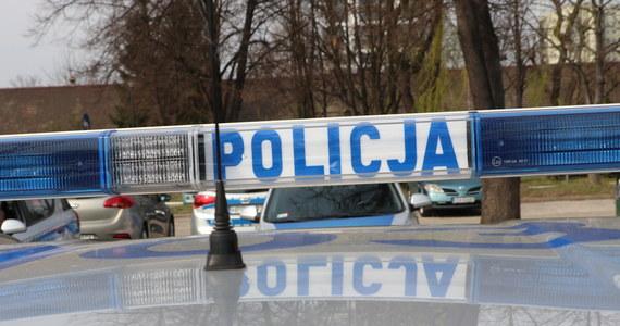 Atak nożownik w Miastku na Pomorzu. 19-latek poważnie zranił nożem innego mężczyznę. Teraz trzeźwieje w areszcie - odpowie za usiłowanie zabójstwa.