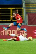 W Hiszpanii odwołano mecze w piłkarskiej lidze kobiet