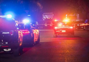 Kalifornia: Strzelanina podczas rodzinnej imprezy. Są zabici i ranni