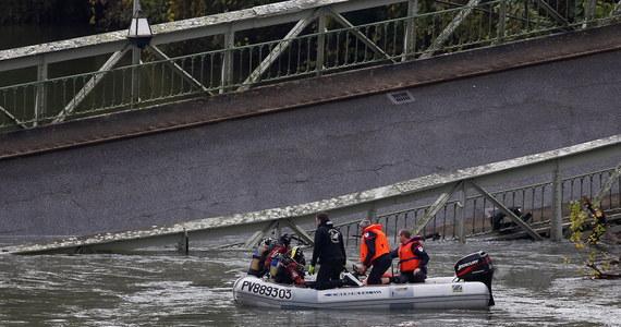 Co najmniej jedna osoba nie żyje po zawaleniu się mostu łączącego dwie miejscowości w pobliżu Tuluzy na południu Francji. Do rzeki wpadła ciężarówka i dwa samochody osobowe.