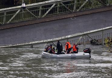 Zawalił się most we Francji. Nie żyje 15-latek
