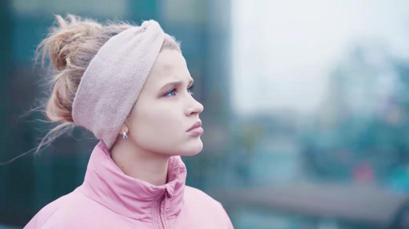 """""""Superhero"""", piosenka, którą polska reprezentantka Viki Gabor wykona na Eurowizji Junior, już ma swój cover. Utwór wykonała po ukraińsku Vasya Boykova."""